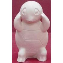 "Upright Turtle 6""t"