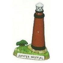 """Jupiter Inlet Lighthouse 4"""""""