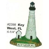 """Key West Lighthouse 4.24"""""""