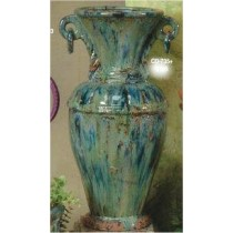 "Mayco's Tall Vase 20""T"