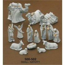 "RiverView Nativity Set 1-3""T"