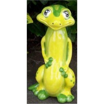 "Gecko 6"" T"