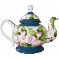 """Stout Teapot 9.5""""T"""