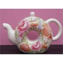 """Teapot """"O"""" 7""""H"""