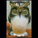 """CPI Tall Owl 8.5""""T"""