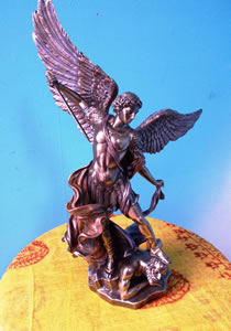 Greek Gods and Archangels