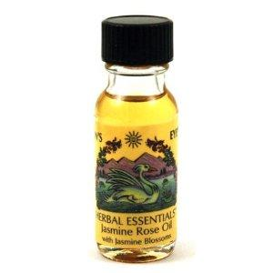 Sun's Eye Herbal Essentials - Jasmine Rose