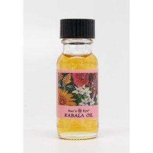 Sun's Eye Specialty Oils - Kabala