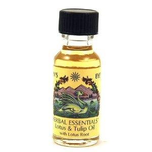 Sun's Eye Herbal Essentials - Lotus & Tulip