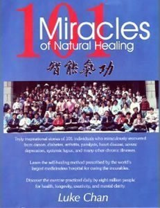 100 Miracles of Natural Healing