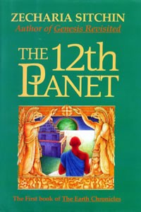 The 12th Planet (Book 1)