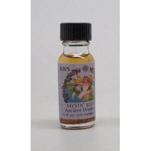 Sun's Eye Mystic Blends - Ancient Wisdom