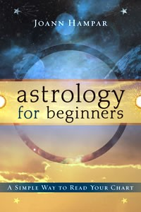 Astrology For Beginners: A Simple Way to Read Your Chart