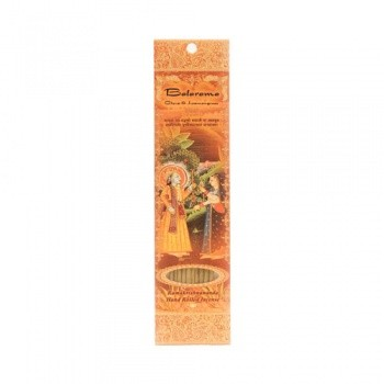 Ramakrishnananda Hand-Rolled Stick Incense - Balarama - Clove and Lemongrass
