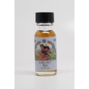 Sun's Eye Pure Oils - Bay