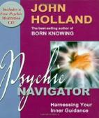 Psychic Navigator: Harnessing Your Inner Guidance with CD
