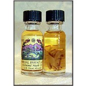 Sun's Eye Herbal Essentials - Almond Musk