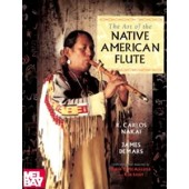 The Art of Native American Flute