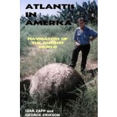Atlantis In America: Navigators of the Ancient World