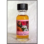 Sun's Eye Specialty Oils - Egyptian Musk