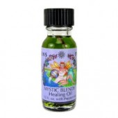 Sun's Eye Mystic Blends - Healing
