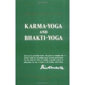 Karma Yoga and Bhakti Yoga