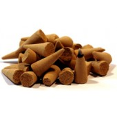 Cone Incense - Frankincense