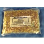 Bulk Resin - Mystic Temple Incense: Osiris