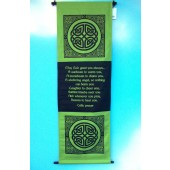 Celtic Prayer tapestry