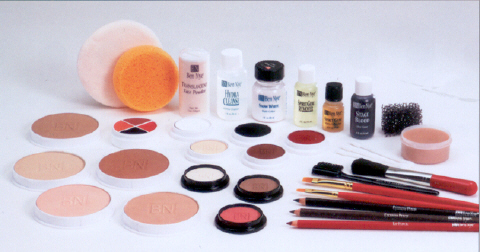 Ben Nye Make-up Theater Kit