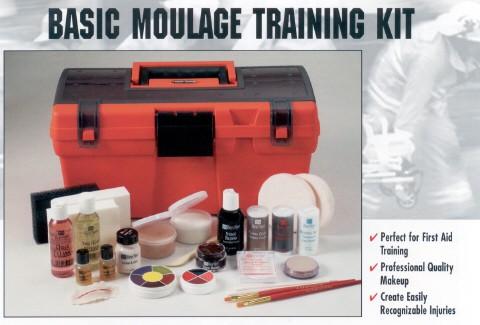 Basic Moulage Training Kit