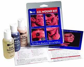 Effects Gel Wound Kit 1 oz.
