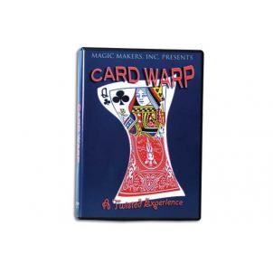 Card Warp - DVD