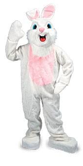 Deluxe Bunny
