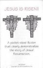 Jesus Is Risen!!