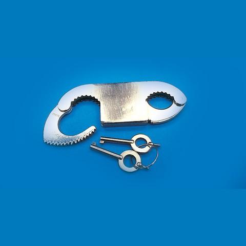 Thumb cuffs