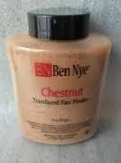 Chestnut Face Powder. 3 oz.