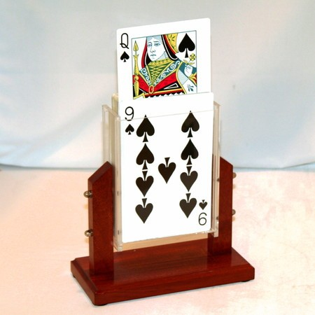 Contento Jumbo Rising Cards