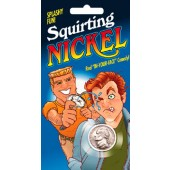 Squirting Nickel