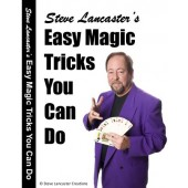 """Easy Magic Tricks You Can Do"" DVD"