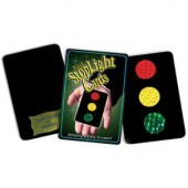 Magic Stoplight Card