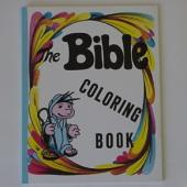 The Original Bible Coloring Book
