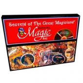 Secrets of the Great Magicians Magic Kit