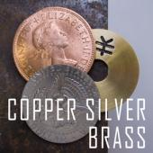 Copper, Silver, Brass Transposition