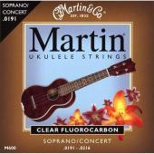 Martin UkMartin M600 Standard Ukulele Strings ulele Strings
