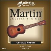 Martin Baritone Ukulele StringsMartin M630 Baritone Ukulele Strings