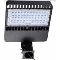 DF  7755LED New Modern Post Light