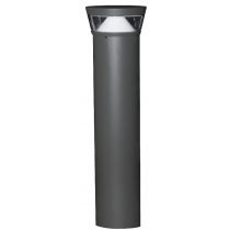 ML B1C3  LED Modern Heavy Duty Cast Aluminum Bollard Light