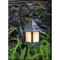 Canterbury Garden Light
