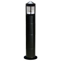 D 120 Fiberglass LED Bollard Light